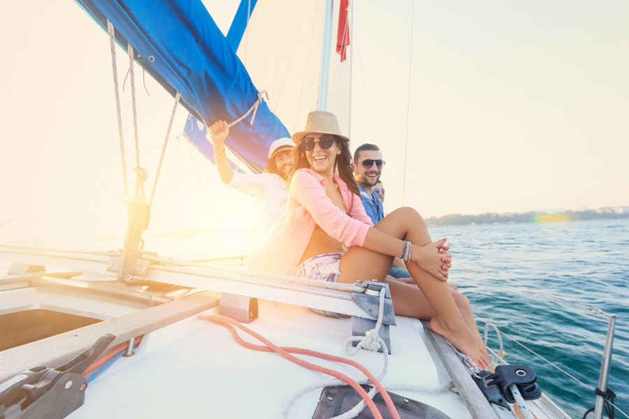 Set Sail in Punta Mita